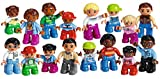 LEGO DUPLO World People Set - Age Mark: 2+, Piece count: 16