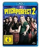 Pitch Perfect 2 [Blu-ray] [Import anglais]