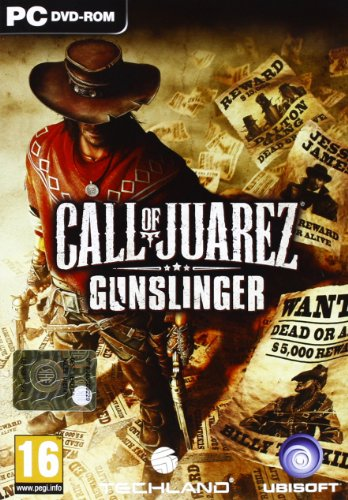 Foto Call of Juarez: Gunslinger - Day-one Edition
