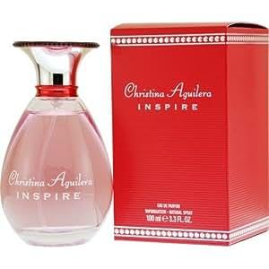 Christina Aguilera Inspire Eau de Parfum - 100 ml