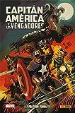 Capitán américa y los vengadores - Colección completa