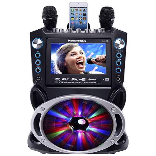 Karaoke GF842 DVD/CDG/MP3G Karao...