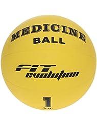 EVOLUTION FIT Medecine Ball-1 kg