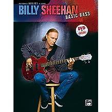 Billy Sheehan Basic Bass