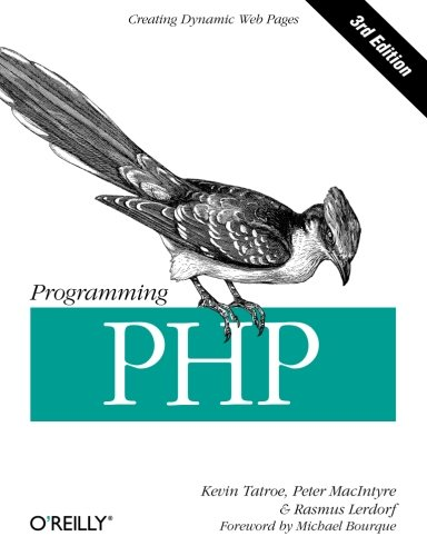 Programming PHP por Kevin Tatroe