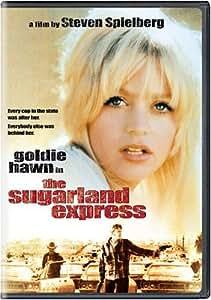 Sugarland Express [DVD] [Region 1] [US Import] [NTSC]