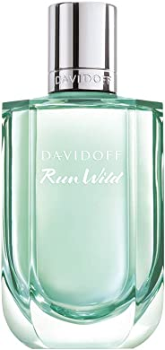 Davidoff Run Wild Woman Eau De Parfum 100ml