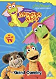 Jim Hensons Mopatop Shop: Grand Opening [DVD]