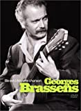 Georges Brassens : Elle est à toi cette chanson - Coffret 3 DVD