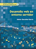 Desarrollo web en entorno servidor (Informática y comunicaciones)