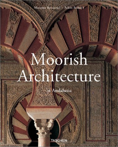 Moorish Architecture in Andalusia (Midsize)
