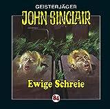 Ewige Schreie - John-Folge 84 Sinclair