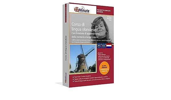 Imparare l'olandese (A1 C2): Pacchetto completo della lingua