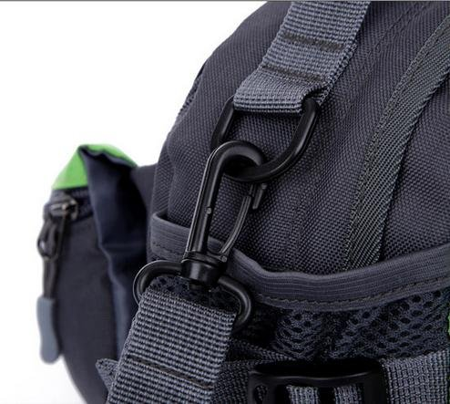 Z&HX sportspurse Hip Pack Reisetaschen Bergsteigens Tasche Rucksack im Freien Multifunktions c