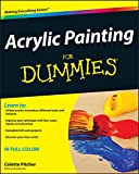 Acrylic Painting For Dummies (English Edition)