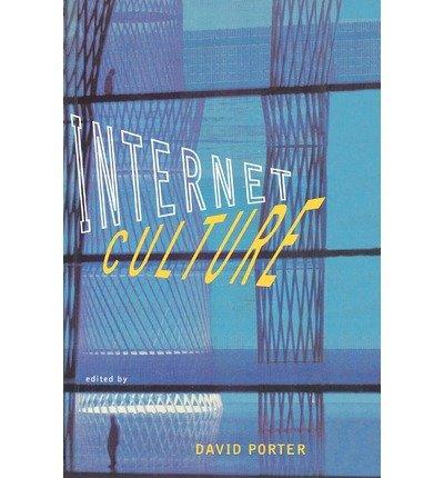 [(Internet Culture )] [Author: David A. Porter] [Apr-1997]