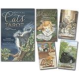 Mystical Cats Tarot (Tarot Cards)