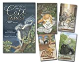 Mystical Cats Tarot (Tarot Cards)