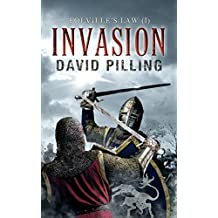 Folville's Law (I) Invasion (The John Swale Chronicles Book 1)