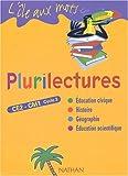 Image de Plurilectures CE2-CM1