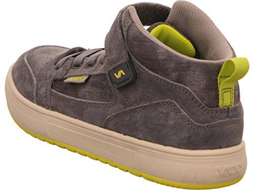Vado  54203-408, Mocassins pour garçon gris gris Gris