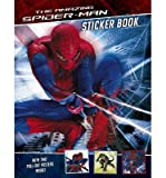 [ THE AMAZING SPIDER-MAN: BECOMING SPIDER-MAN COLOUR FIRST READER BY MARVEL COMICS](AUTHOR)PAPERBACK