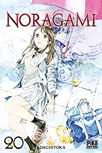Noragami Edition simple Tome 20