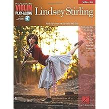 Violin Play-Along Volume 35: Lindsey Stirling: Play-Along, CD für Violine
