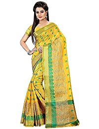 Saree With Blouse Piece Saree Women's Sarees New Collection Party Wear Cotton Sarees Sarees For Women Latest Design...