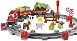 Ecoiffier 3068 - Abrick Landzug-Spielset