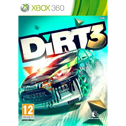 [Import Anglais]Dirt 3 Game XBOX 360