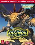 Digimon World: Prima's Official Strat...