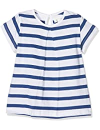 Pink Sugar Striped Pleat Front, T-Shirt Fille