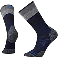 Smartwool Men's Phd Outdoor Medium Pattern Crew Socks