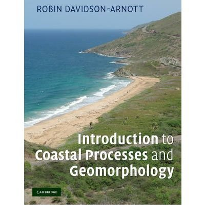 [(Introduction to Coastal Processes and Geomorphology)] [ By (author) Robin Davidson-Arnott ] [January, 2010]