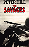 The Savages (The Staunton and Wyndsor Series Book 4) (English Edition)
