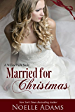 Married for Christmas (Willow Park Book 1)