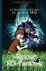 Le retour du roi-fantôme: Les aventures fantastiques de Tom et Max par Jules