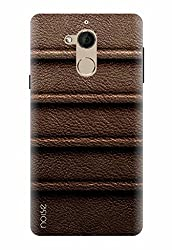 Noise Designer Printed Case / Cover for Coolpad Note 5 / Patterns & Ethnic / Printed Leather Panels Design (GD-353)