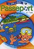 Passeport du CP au CE1 : Toutes les matières et anglais
