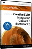 Adobe Creative Suite - 3 Video-Trainings