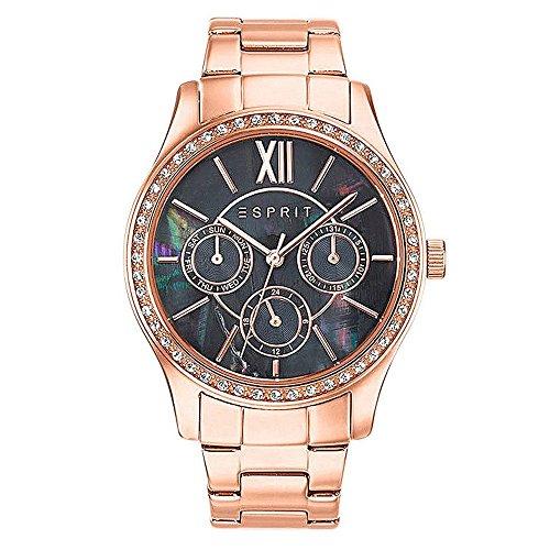 Esprit Damen-Armbanduhr Woman ES107782003 Analog Quarz - 6