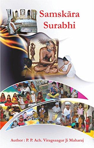 Samskara Surabhi (English Edition) por P P Ach. Viragsaagar Ji Maharaj