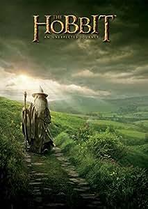 Le Hobbit Carte postale - Un Voyage Inattendu, Gandalf (15 x 10 cm)