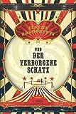 Circus Baldoretti und der verborgene Schatz: PoD Version