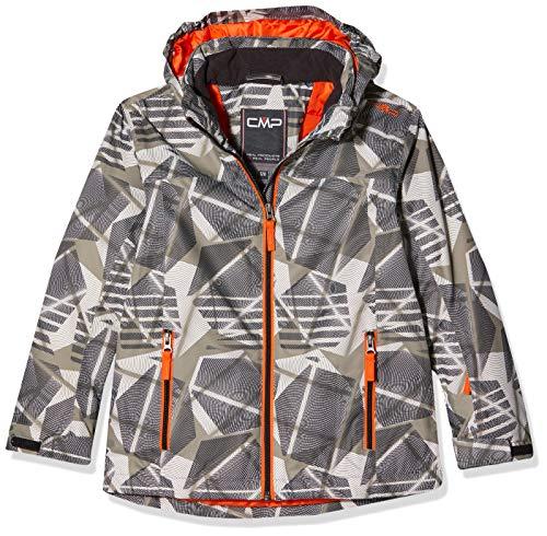 CMP Giacca Feel Warm Flat 5.000 39w2025 Giacca Bambina