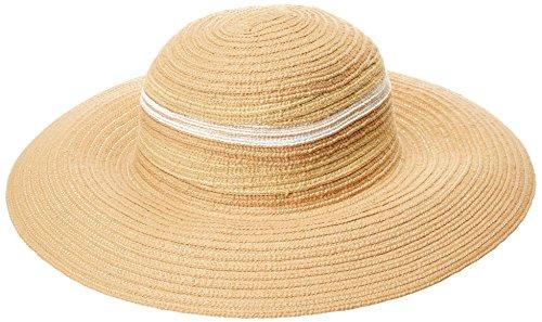 Columbia Damen Summer Standard Sonnenhut, Einheitsgröße, beige (straw), CL0037