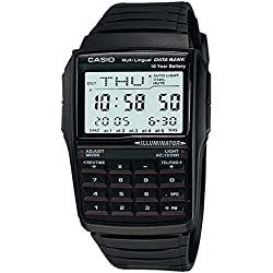 Casio Men's Watch DBC-32-1AES