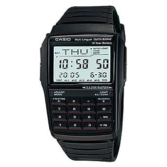 Casio Collection Unisex-Armbanduhr DBC321AES