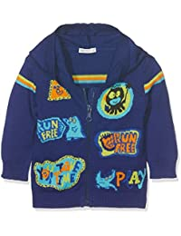Benetton Jacket W/Hood L/S, Capucha para Bebés